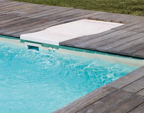 泳池翻新服务